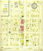Meadville, Missouri, 1893 October