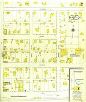 Meadville, Missouri, 1910 March, sheet 2