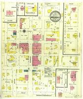 Marionville, Missouri, 1910 August