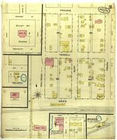 Macon, Missouri, 1885 November, sheet 3