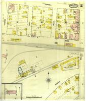 Macon, Missouri, 1890 January, sheet 2