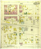 Macon, Missouri, 1890 January, sheet 3