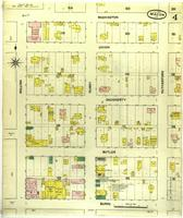Macon, Missouri, 1890 January, sheet 4