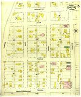 Macon, Missouri, 1890 January, sheet 5