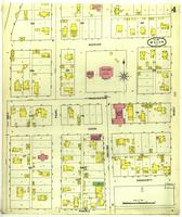 Macon, Missouri, 1895 November, sheet 4