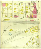 Macon, Missouri, 1895 November, sheet 6