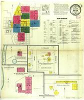 Macon, Missouri, 1909 April, sheet 01