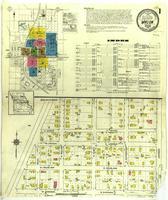 Macon, Missouri, 1916 September, sheet 1