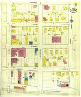 Macon, Missouri, 1916 September, sheet 6