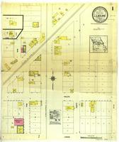 Lilbourn, Missouri, 1913 March, sheet 1