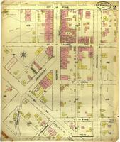 Lexington, Missouri, 1885 August, sheet 2
