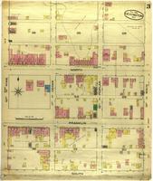 Lexington, Missouri, 1885 August, sheet 3