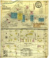 Lexington, Missouri, 1889 November, sheet 1