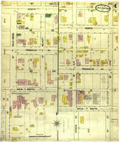 Lexington, Missouri, 1889 November, sheet 4