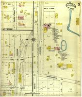 Lexington, Missouri, 1889 November, sheet 5