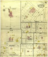 Lexington, Missouri, 1889 November, sheet 6