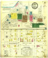 Lexington, Missouri, 1894 March, sheet 1