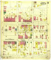 Lexington, Missouri, 1894 March, sheet 3
