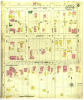 Lexington, Missouri, 1894 March, sheet 4