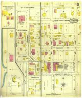 Lexington, Missouri, 1894 March, sheet 5