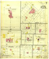 Lexington, Missouri, 1894 March, sheet 7