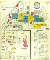 Lexington, Missouri, 1900 May, sheet 1