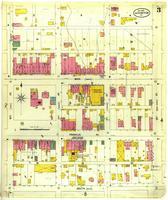 Lexington, Missouri, 1900 May, sheet 3