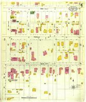 Lexington, Missouri, 1900 May, sheet 4
