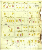Lexington, Missouri, 1900 May, sheet 6