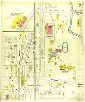 Lexington, Missouri, 1900 May, sheet 7