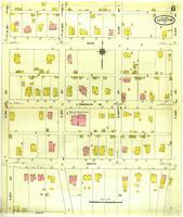 Lexington, Missouri, 1910 January, sheet 06