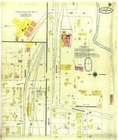 Lexington, Missouri, 1910 January, sheet 09