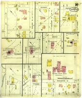 Lexington, Missouri, 1910 January, sheet 10