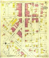 Lexington, Missouri, 1918 January, sheet 2