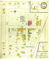 Lewistown, Missouri, 1899 August