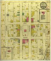 Lancaster, Misssouri 1894 May
