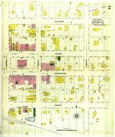 Lancaster, Missouri, 1909 May, sheet 2
