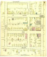Moberly, Missouri, 1884 May, sheet 3