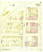 Moberly, Missouri, 1888 September, sheet 3
