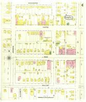 Moberly, Missouri, 1888 September, sheet 4