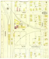 Moberly, Missouri, 1888 September, sheet 5