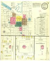 Moberly, Missouri, 1893 October, sheet 1