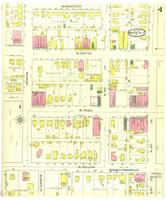 Moberly, Missouri, 1893 October, sheet 4