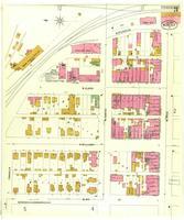 Moberly, Missouri, 1899 May, sheet 03