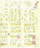 Moberly, Missouri, 1899 May, sheet 12