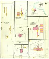 Moberly, Missouri, 1899 May, sheet 14