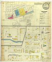 Monett, Missouri, 1893 July, sheet 1