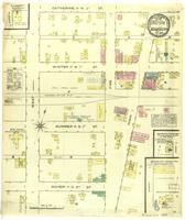 Monroe City, Missouri, 1884 January