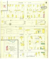Monroe City, Missouri, 1893 February, sheet 2