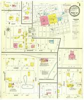 Monroe City, Missouri, 1899 June, sheet 1
